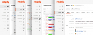 Insightly for insight
