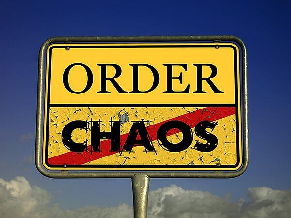 finding order in the chaos