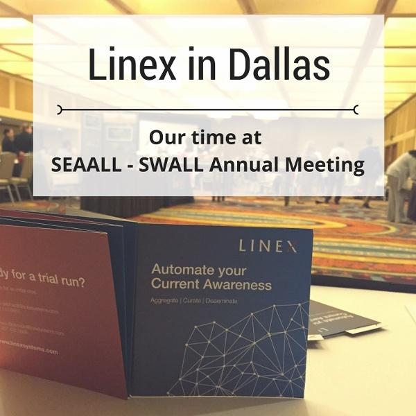 Linex in Dallas SEAALL SWALL Annual Meeting.jpg