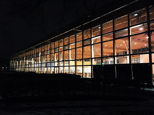 Linköping City Library