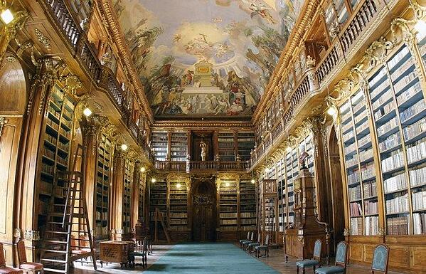 The Vatican Apostolic Library, Vatican City