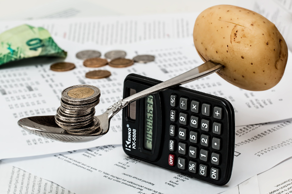 How to Develop a Budget That You & Your Organisation Can Live With