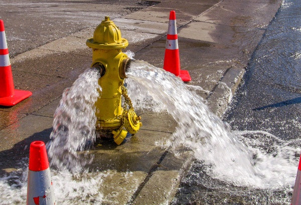 hydrant small