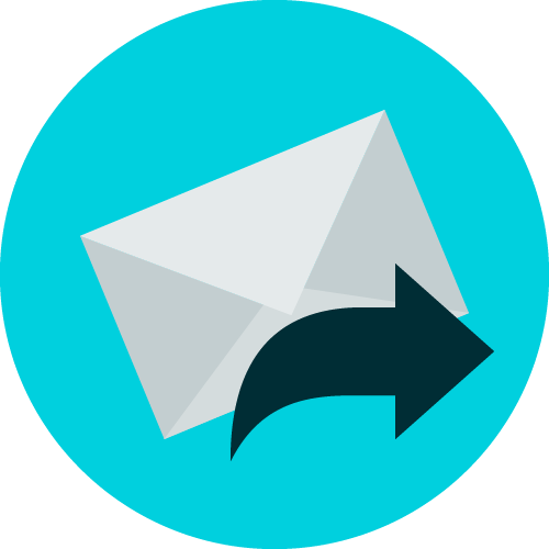 Email Auto-Forward