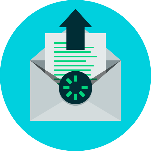 Email Extraction and Processing