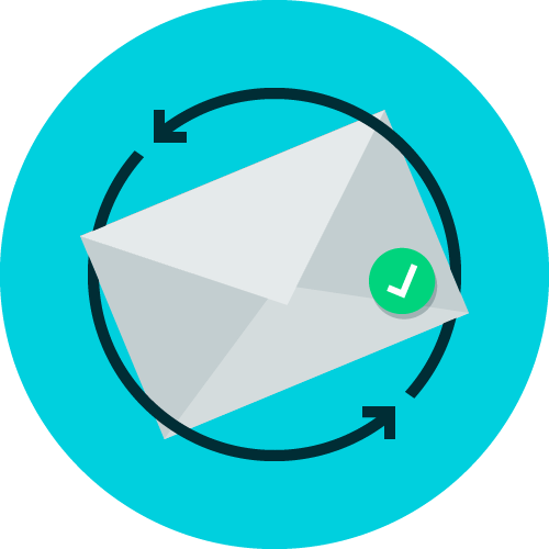 blue-NEWSLETTER AUTOMATION