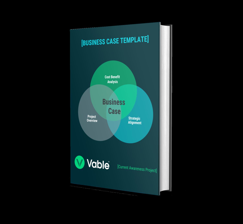 Vable Resource - Business case template v2