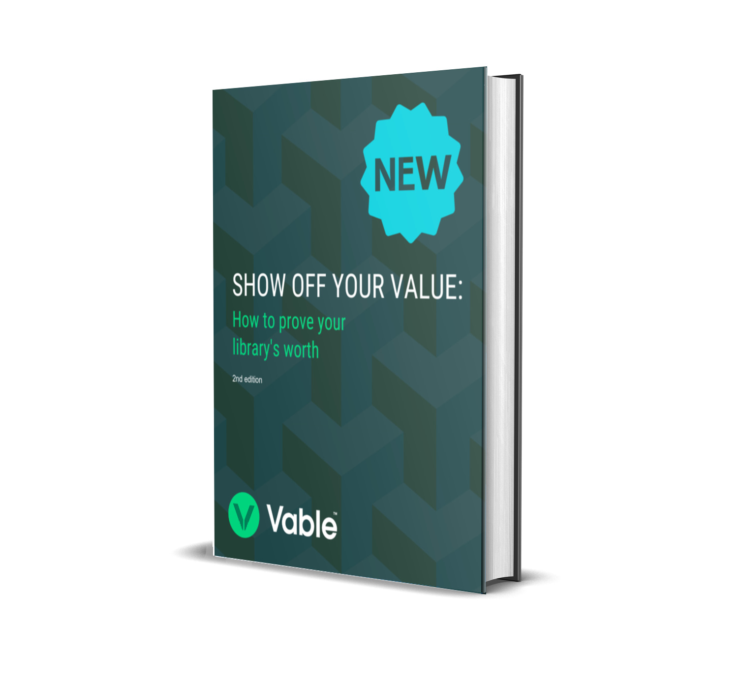 show off your value cover