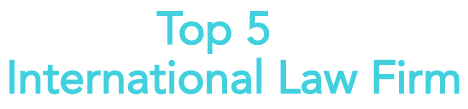 Top 5 International Law Firm - how they use Vable